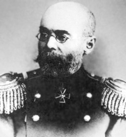 Олексій Бутовський