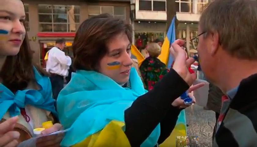Українська планета