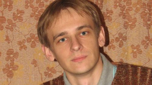 Андрій Мельник, редактор розділу «Історія»