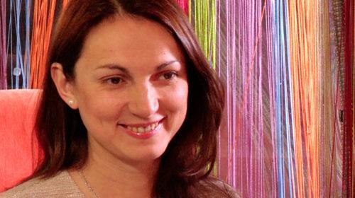 Ганна Гопко, незалежний журналіст, народний депутат України