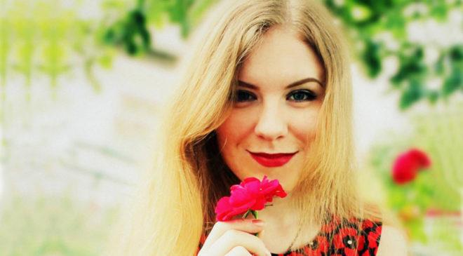"""Тетяна Мацкевіч, редактор розділу """"Культура і мистецтво"""""""