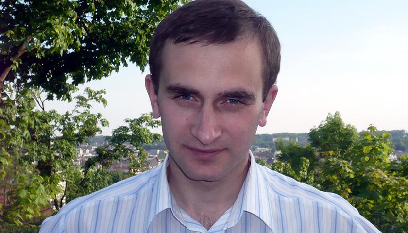 Тарас Лильо, редактор розділу «Суспільство»