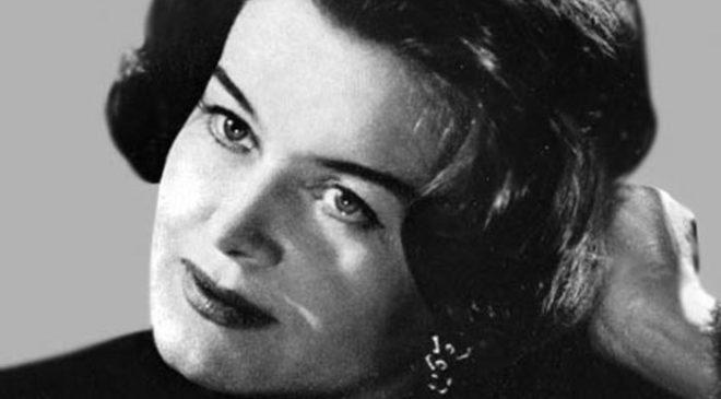 Євгенія Зарицька (1910–1979)