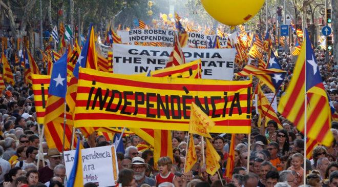 Мітингувати за незалежність і боротися за неї – це зовсім різні речі