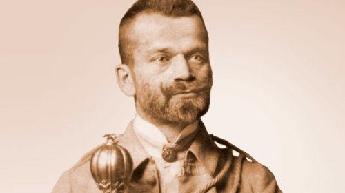 Батько українського тіловиховання Іван Боберський: віхи життя