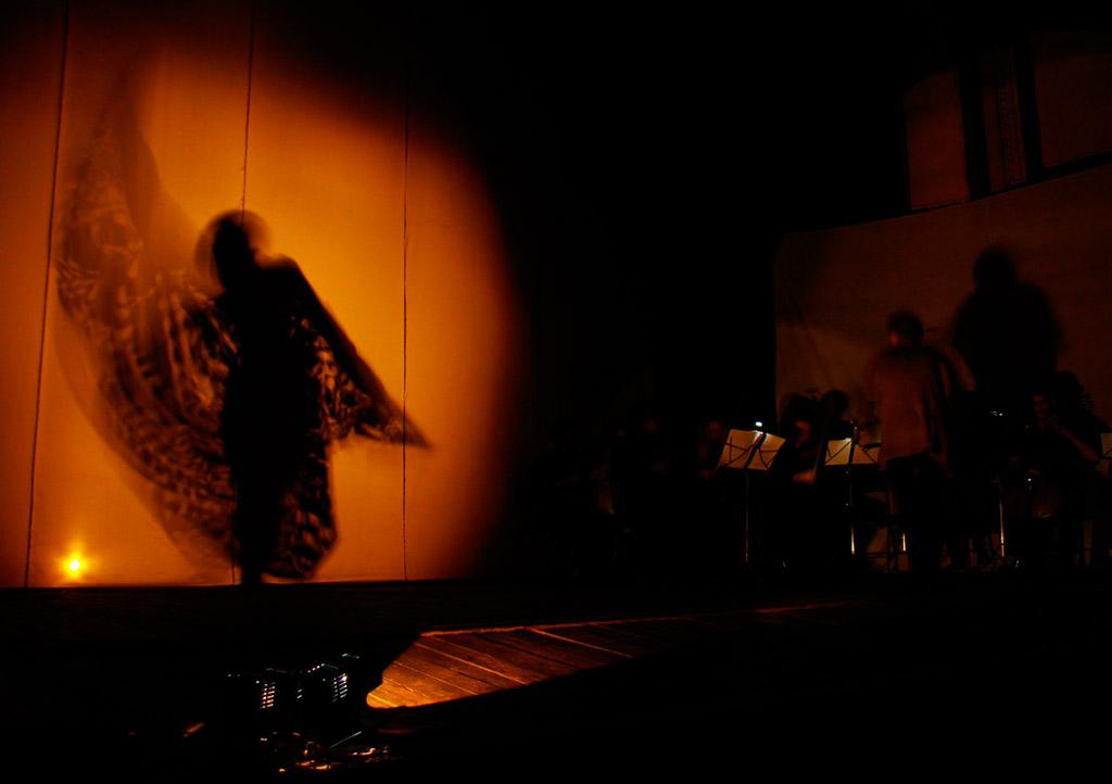 Театр тіней «Див»