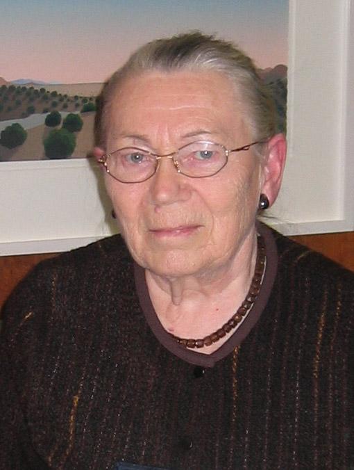 Анна Валентинович
