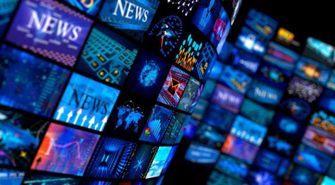 Журналістика/чурналістика: вибране підкреслити