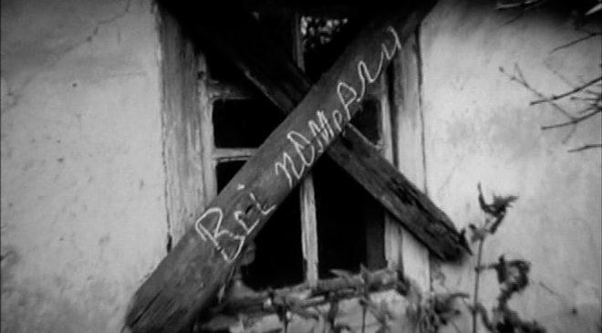 Полтавщина. Свідчення Софії Денисенко про те, як більшовики руйнували генофонд української нації…