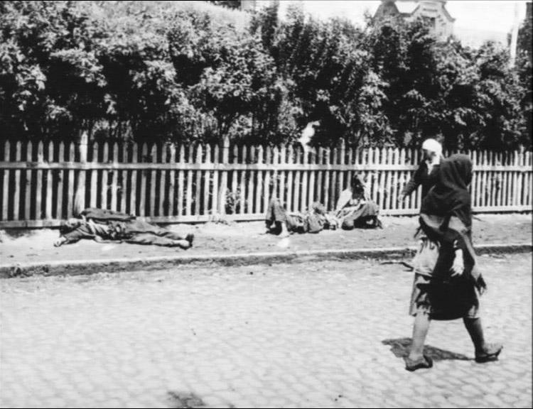 Жертви голоду. Харків, 1933 р.
