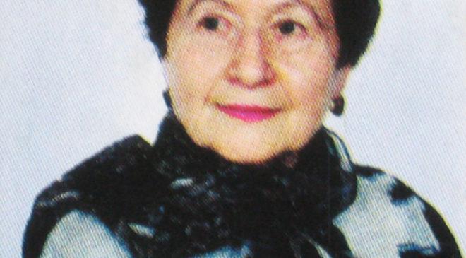 Софія Денисенко
