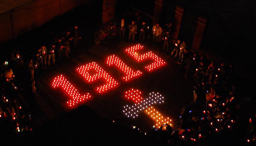 Вірмени Львова – хроніка пам'яті чи забуття?