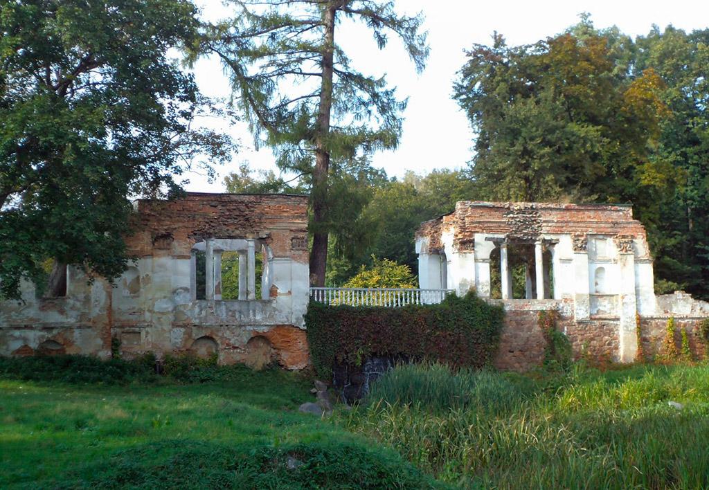 Парк «Олександрія»
