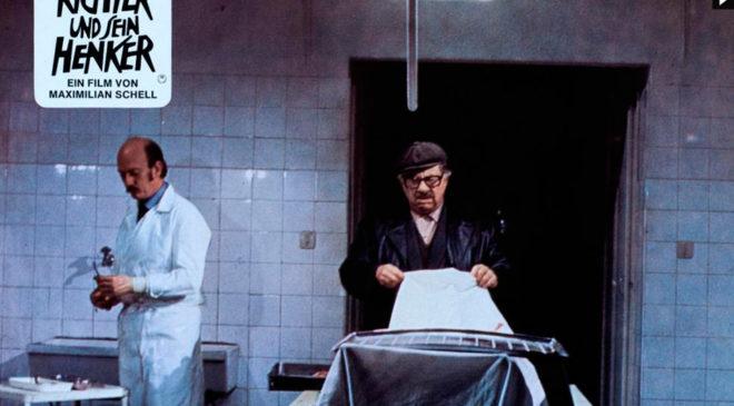 За романом Дюрренматта знято кілька художніх фільмів