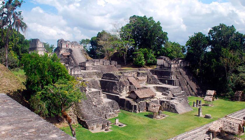 Майя – цивілізація-загадка у центральній Америці