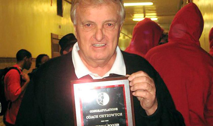 Євген Чижович