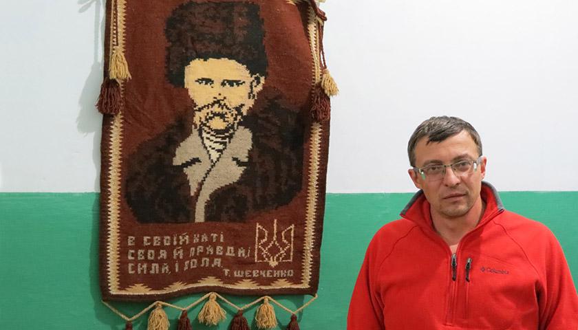 Руслан Забілий: «Інструменталізація історії – це шлях в нікуди»