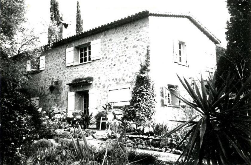 Будинок Винниченків («Закуток»)