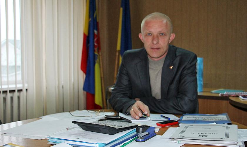 Юрій Золкін