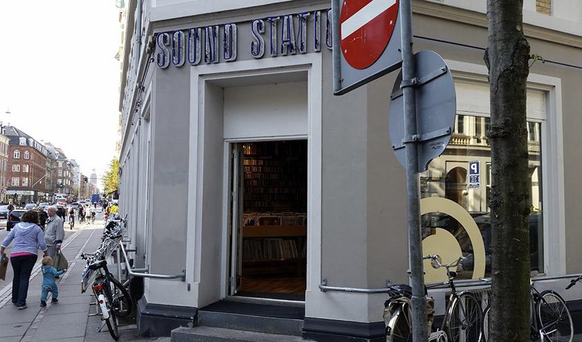 «Sound Station»