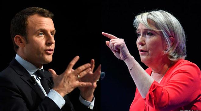 Симпатик Євросоюзу чи Трамп у спідниці?