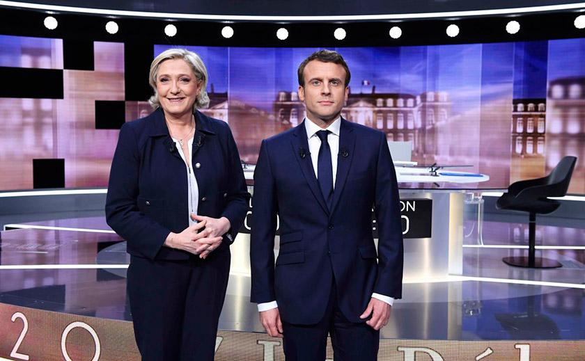 3 травня відбулися теледебати кандидатів