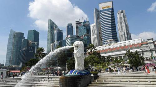 Сингапурське диво: реформи Лі Куан Ю