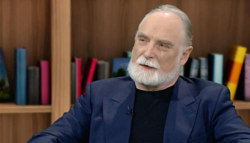 Стефан Хвін