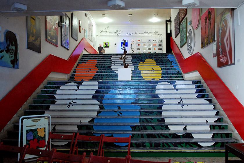 warhol-museum-inside