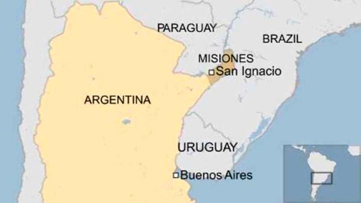Провінція Місіонес