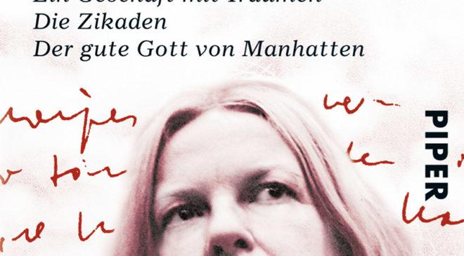 Обкладинка німецькомовного видання «Радіоп'єс»