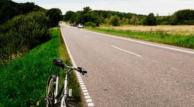 Данська дорога