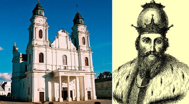 Данило Галицький і Собор