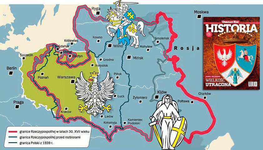 Окремий погляд часопису «Uważam Rze. Historia»