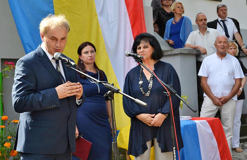 Маріуш Ольбромський