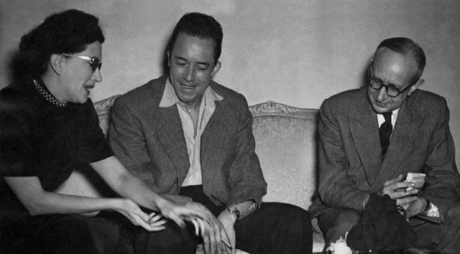 Як питання свободи розділило Камю і Сартра