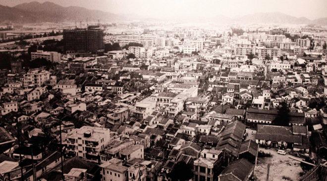 Шанхай 1970 року