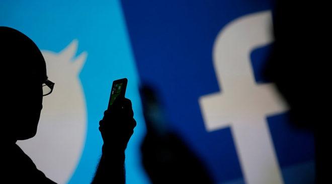 Facebook та Twitter використовують для маніпуляції громадською думкою