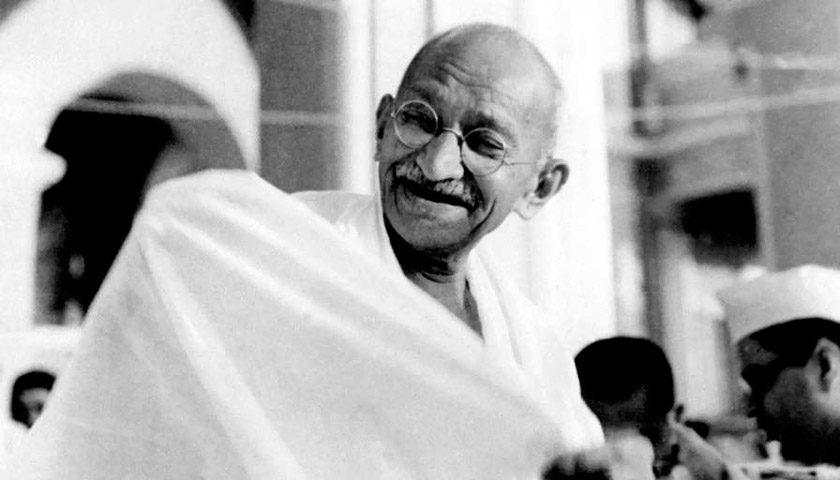 Народна любов не вберегла від убивства: історія Магатми Ганді