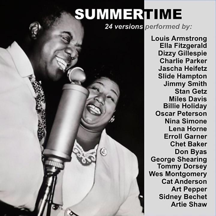 «Summertime»
