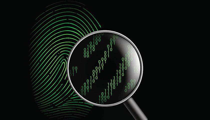 Комп'ютер і ДНК: як хакери зламали спадкову інформацію живого організму