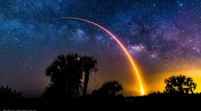 Нова ера світової астронавтики, або у космос – без росіян!