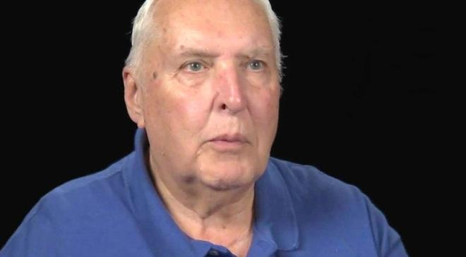 Х'ю Харріс – колишній співробітник NASA