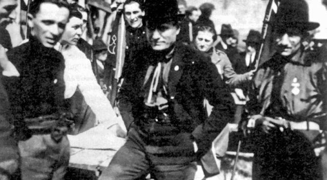 Мілан, 23 березня 1919 року.