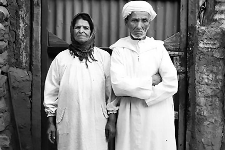 Бербери Марокко