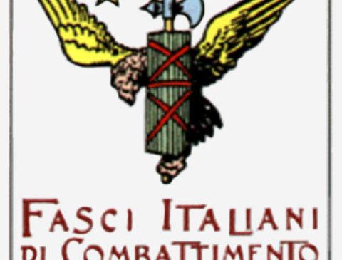 Герб Італійського союзу боротьби