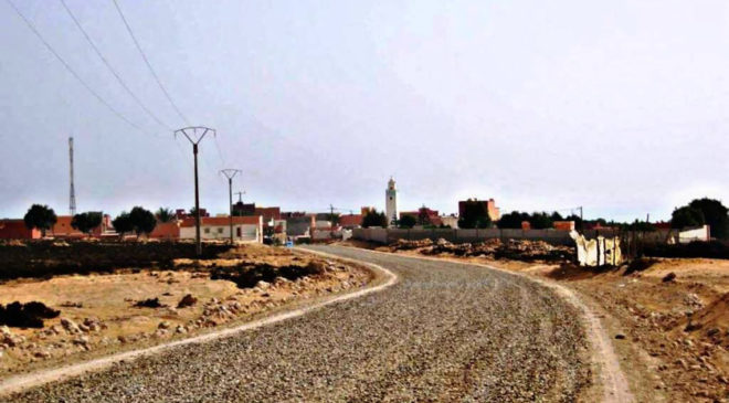 Вулиці Агадіра