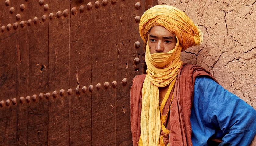 Марокко: країна берберів і суперечностей