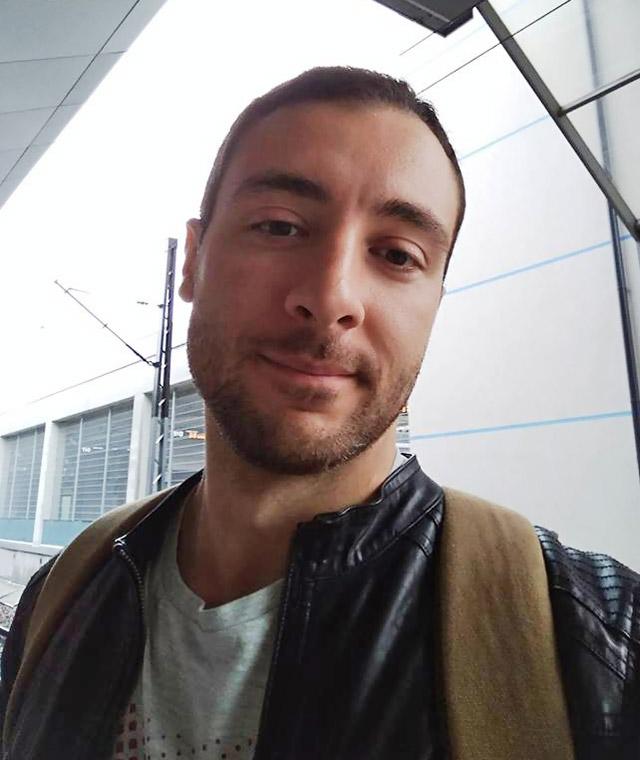 Міґель Олівейра