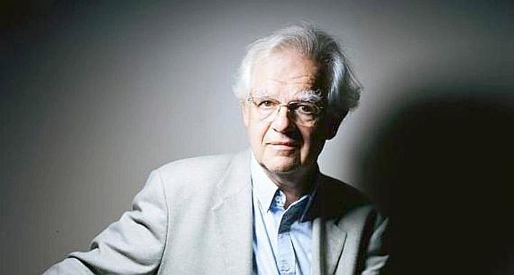 Швейцарський синолог Жан-Франсуа Білетер